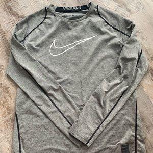 Nike pro long sleeve